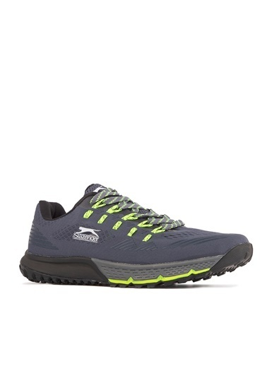 Slazenger Slazenger WILL Koşu & Yürüyüş Erkek Ayakkabı K. Gri